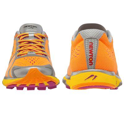 Newton Gravity IV Neutral Ladies Running Shoes - Alternative View