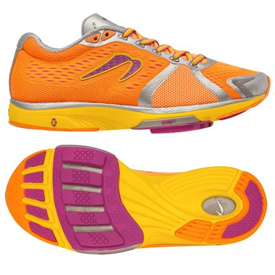 Newton Gravity IV Neutral Ladies Running Shoes