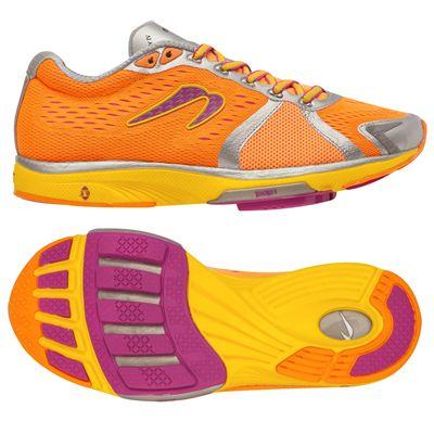 Newton Gravity IV Neutral Ladies Running Shoes