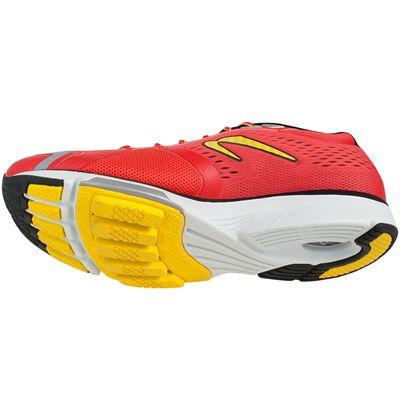 Newton Gravity IV Neutral Mens Running Shoes - Hero View