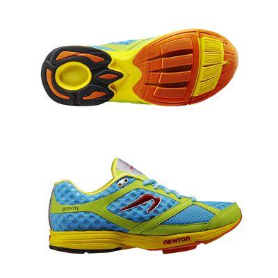 Newton Gravity Neutral Ladies Running Shoes