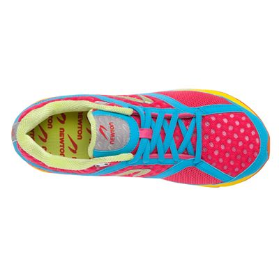 Newton Gravity Neutral Ladies Trainer - top view