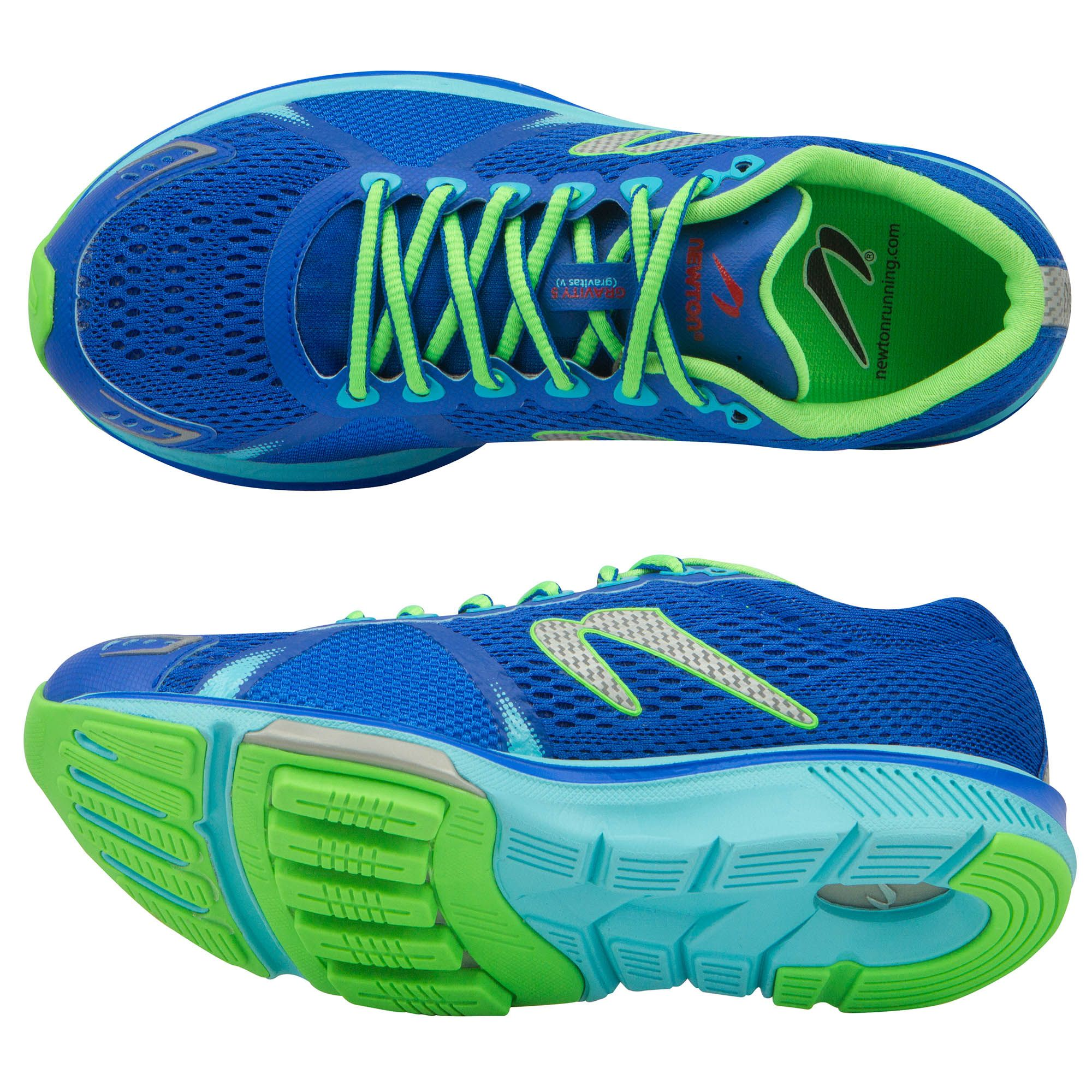 Newton Running Shoes Gravity V Review