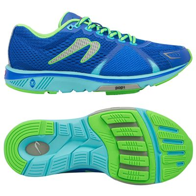 Newton Gravity V Neutral Ladies Running Shoes