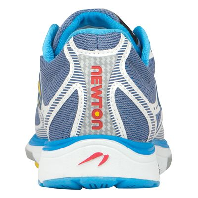 Newton Kismet Stability Ladies Running Shoes 2016 - Back View
