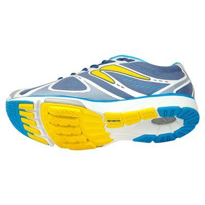 Newton Kismet Stability Ladies Running Shoes 2016 - Hero