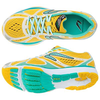 Newton Kismet Stability Ladies Running Shoes - Alternative View1
