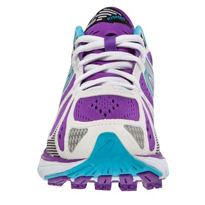 Newton Kismet Stability Ladies Running Shoes Front Angle