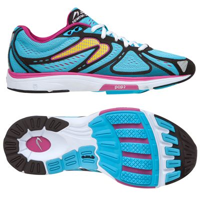 Newton Kismet Stability Ladies Running Shoes