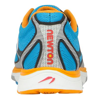 Newton Kismet Stability Mens Running Shoes 2016 - Back View