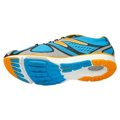 Newton Kismet Stability Mens Running Shoes 2016 - Hero