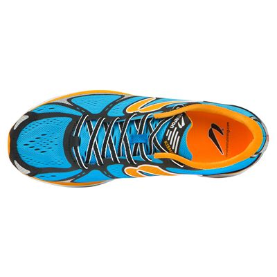 Newton Kismet Stability Mens Running Shoes 2016 - Top View