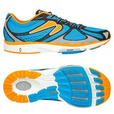 Newton Kismet Stability Mens Running Shoes 2016
