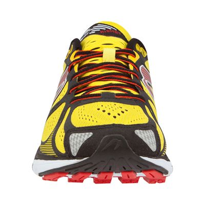 Newton Kismet Stability Mens Running Shoes - Front View