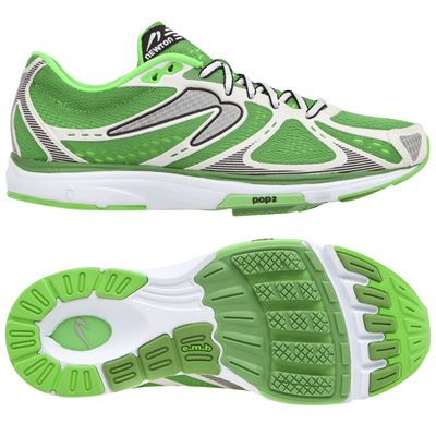 Newton Kismet Stability Mens Running Shoes