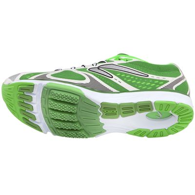 Newton Kismet Stability Mens Running Shoes Tilt Angle