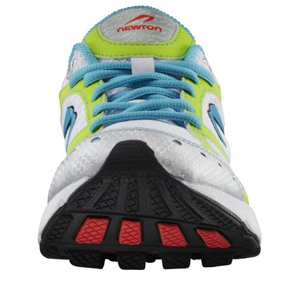 Newton Lady Isaac Stability Guidance Ladies Trainer - front view