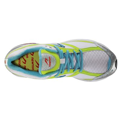 Newton Lady Isaac Stability Guidance Ladies Trainer - top view