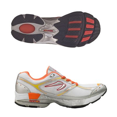 Newton Lady Isaac Stability Guidance Running Trainer