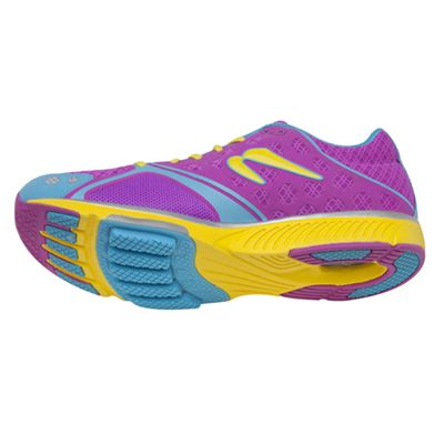 Newton Motion III Stability Ladies Running Shoes - angle view