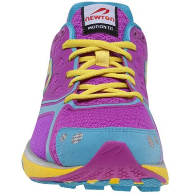 Newton Motion III Stability Ladies Running Shoes - front view