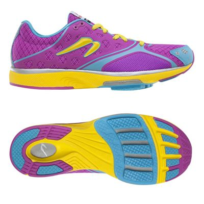 Newton Motion III Stability Ladies Running Shoes