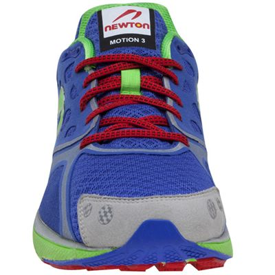 Newton Motion III Stability Mens Running Shoes - front view