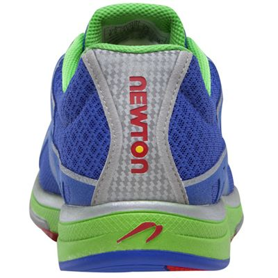 Newton Motion III Stability Mens Running Shoes - rear view