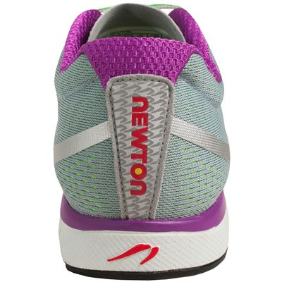 Newton Motion IV Stability Ladies Running Shoes - Back View