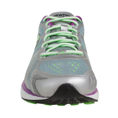 Newton Motion IV Stability Ladies Running Shoes - Front View