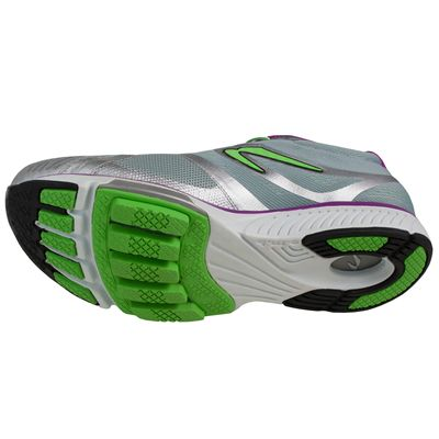 Newton Motion IV Stability Ladies Running Shoes - Hero View