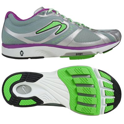 Newton Motion IV Stability Ladies Running Shoes - Main Image