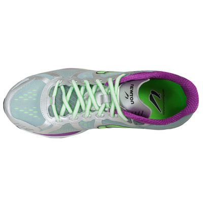 Newton Motion IV Stability Ladies Running Shoes - Top View