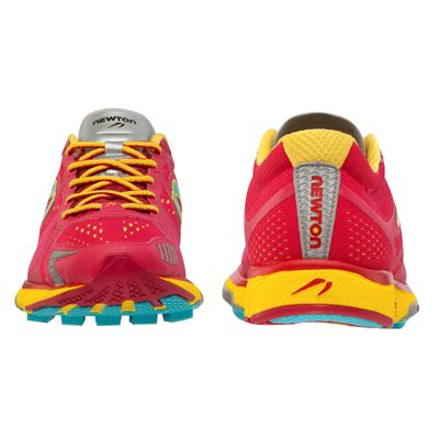 Newton Motion IV Stability Ladies Running Shoes - Alternative View