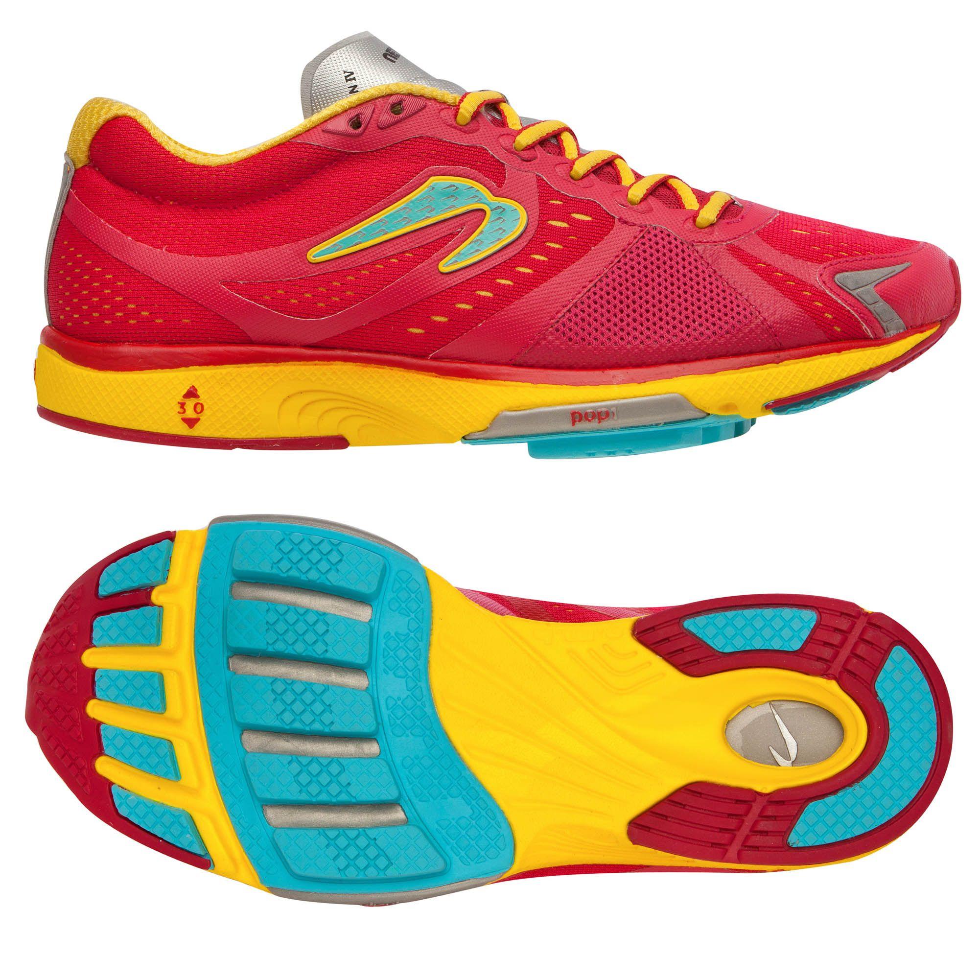 Minimalist Running Shoes For Overpronators