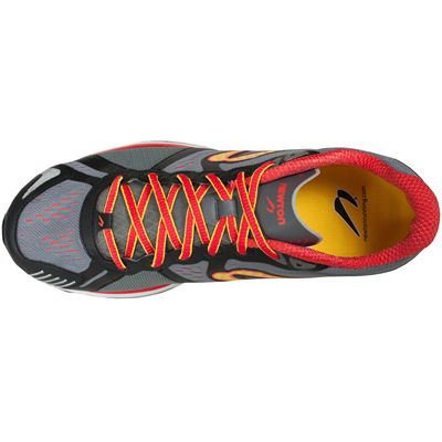 Newton Motion IV Stability Mens Running Shoes - Top View
