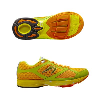 Late Stage Pronation Running Shoes