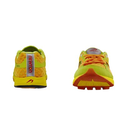 Newton Motion Stability Ladies Running Shoes back
