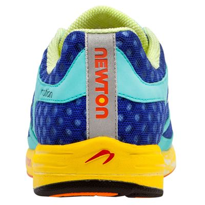 Newton Motion Stability Ladies Trainer - back view