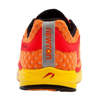 Newton Motion Stability Mens Trainer - back view