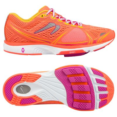 Newton Motion V Stability Ladies Running Shoes
