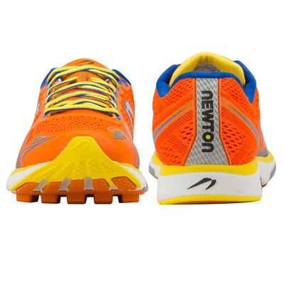 Newton Motion V Stability Mens Running Shoes - Front/Back