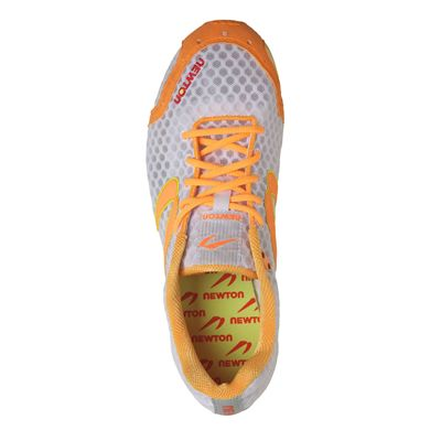 Newton MV2 Zero Racer Mens Running Shoe high view