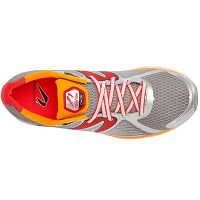 Newton Oh-Ya Stability Ladies Running Shoes - Top View