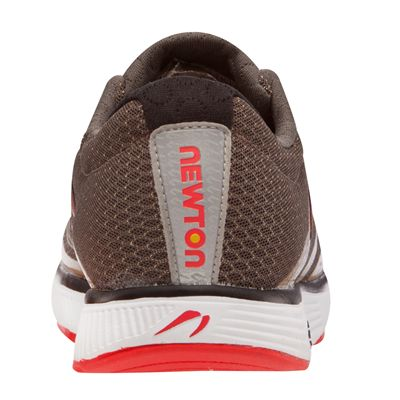 Newton Oh-Ya Stability Mens Running Shoes - Back View