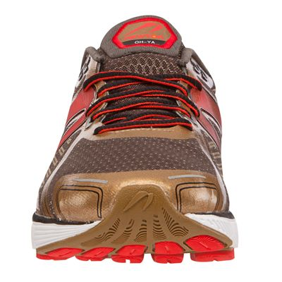 Newton Oh-Ya Stability Mens Running Shoes - Front View
