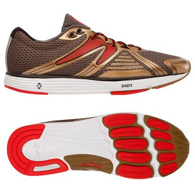 Newton Oh-Ya Stability Mens Running Shoes - Main Image