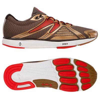 Newton Oh-Ya Stability Mens Running Shoes - Main Image