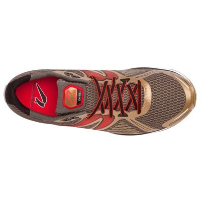 Newton Oh-Ya Stability Mens Running Shoes - Top View