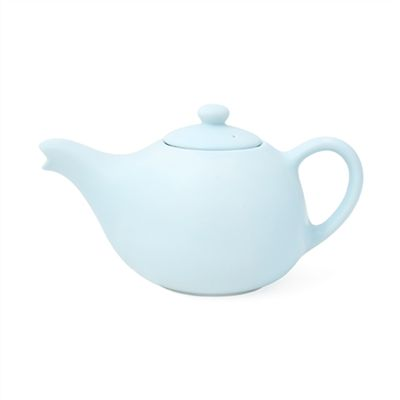 Nigella Lawsons Tea Pot - Blue